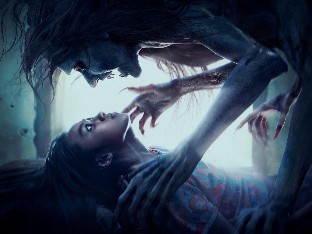Đạo diễn 'Hai Phượng' tái xuất màn ảnh rộng với phim kinh dị 'Bóng đè'