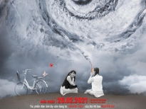 'Kiều @' của đạo diễn Đỗ Thành An tung bộ poster chính thức