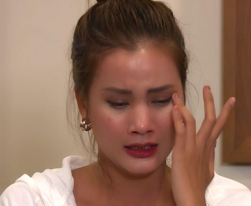 Chung kết 'Đi Việt Nam đi - Vietnam why not': Khăn Rằn ứa nước mắt dâng chiến thắng cho Quai Thao