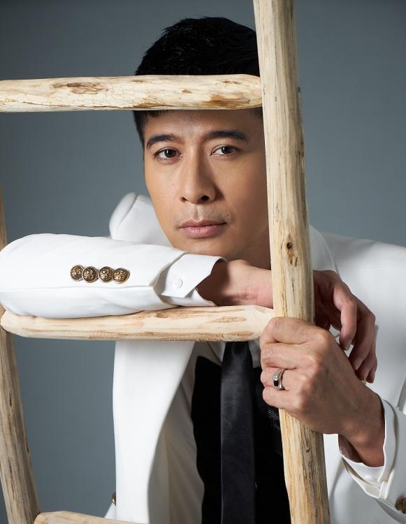 Diễn viên Quang Thảo: 20 năm cho một 'quả ngọt'