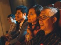 Diễn viên Hồng Ánh, đạo diễn Phạm Hoài Nam cùng nhau khám phá loại hình nghệ thuật hát bội