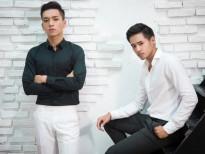 Bạch Công Khanh và Khải Đăng 'khoác' áo mới cho hit của Jimmii Nguyễn 'Hoa bằng lăng'
