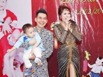 Nguyên Vũ, Đoan Trường mừng sinh nhật con trai Phi Thanh Vân