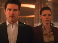 tom cruise doi dau voi chien huu rebecca ferguson trong trailer dau tien cua nhiem vu bat kha thi sup do