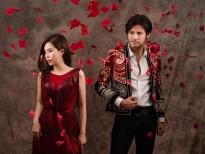 Vũ Ngọc Ánh chia sẻ sự cố hy hữu trong ngày Valentine với Anh Tài