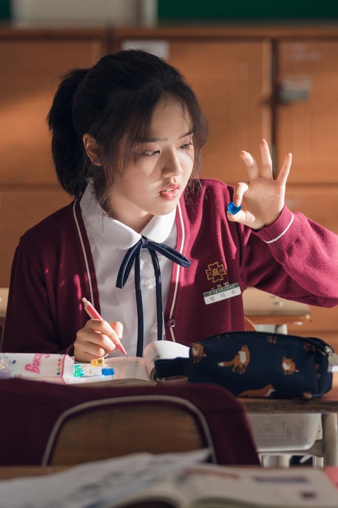 sao nhi cua thu thach than chet kim hyang gi vao vai chinh trong phim moi chung nhan hoan hao