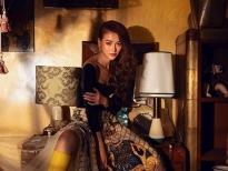 Bộ ảnh kỷ niệm 1 năm đăng quang của Hoa hậu Phương Khánh