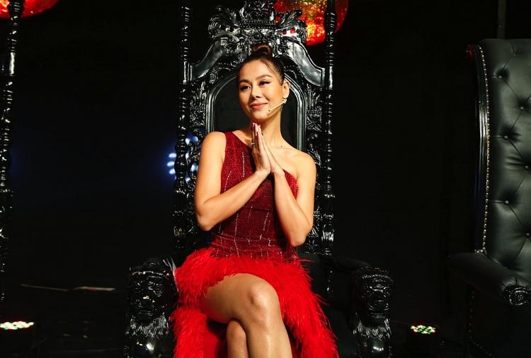 Nghệ sĩ hài Kiều Oanh nhận về... 1.000 đồng khi ngồi ghế nóng 'Lô tô show'