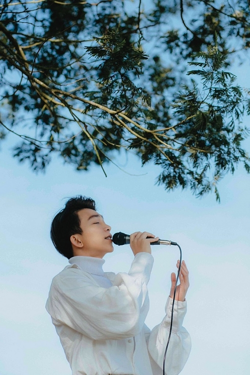 tang phuc nhan duoc nut bac youtube sau thanh cong cua du an phuc acoustic