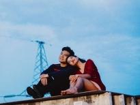Khang Việt ra mắt MV chuyện tình 'ngược tâm'