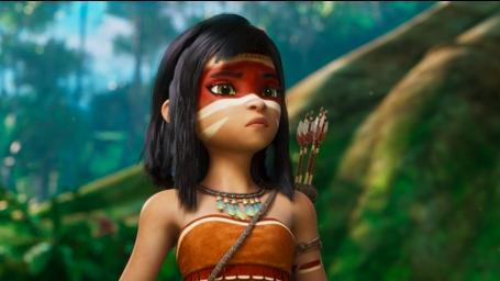 Điểm mặt 5 nàng công chúa chuẩn 'girl crush' trên màn ảnh rộng