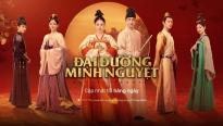 'Đại Đường Minh Nguyệt' được FPT Play phát song song với Trung Quốc