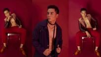 Nam vương Cao Xuân Tài biến hóa đa dạng trong bộ ảnh 'Chào 2021'