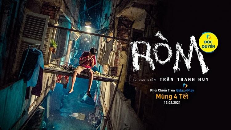 'Bom tấn' 175 tỷ đồng 'Tiệc trăng máu' công chiếu online vào ngày 30 Tết