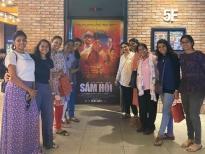 Cộng đồng Ấn Độ chờ đón phim 'Sám hối'