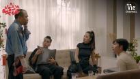 'Số độc đắc' tập 7: Bị tung tin đồn thất thiệt, Puka phẫn nộ đòi 'xử đẹp' Jun Phạm