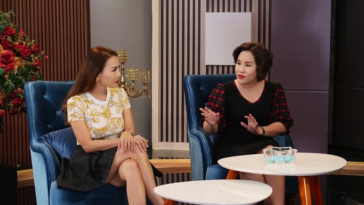 Thanh Bình lần đầu mở lòng sau hơn một năm ly hôn với Ngọc Lan