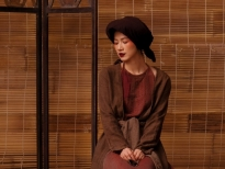 'Mẹ Trạng Tí' Oanh Kiều ngoài đời 'hack tuổi' trong bộ ảnh đón Tết