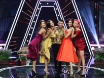 Dàn Hoa hậu, người mẫu 'đổ bộ' sân khấu Tết của 'Siêu bất ngờ'
