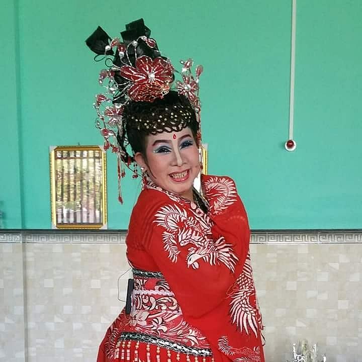Thanh Lệ: Cô đào tài năng của nghệ thuật hát bội