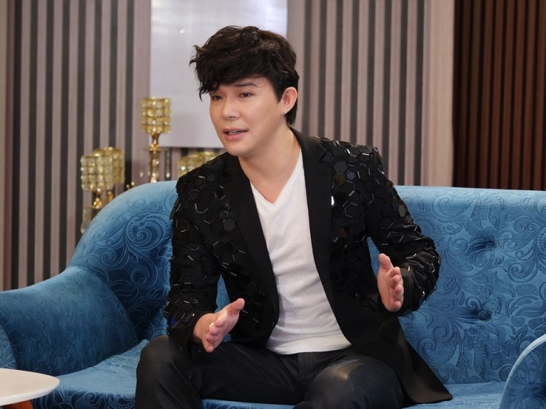 Nathan Lee: Chưa bao giờ tìm kiếm sự nổi tiếng