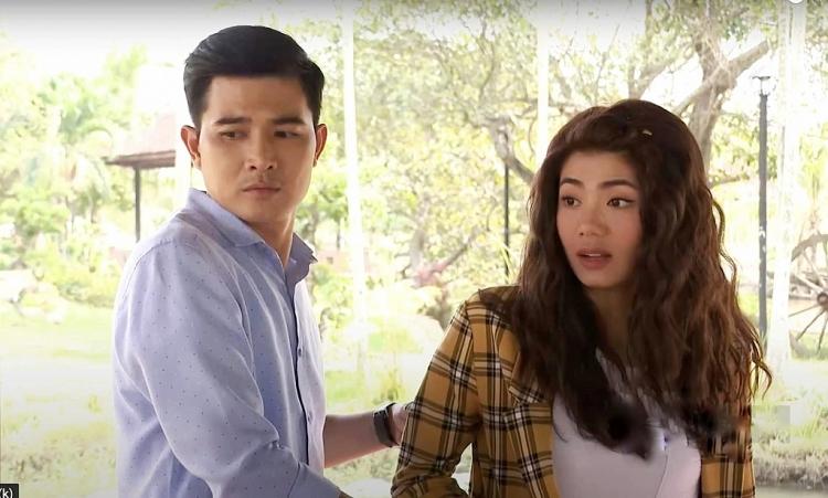 'Tình cờ yêu em': Quang Sự lọt vào lưới tình của Đàm Phương Linh