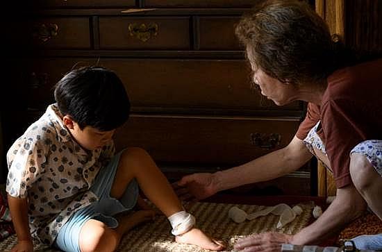 'Minari': Ứng cử viên của Quả cầu vàng chính thức khởi chiếu tại Việt Nam