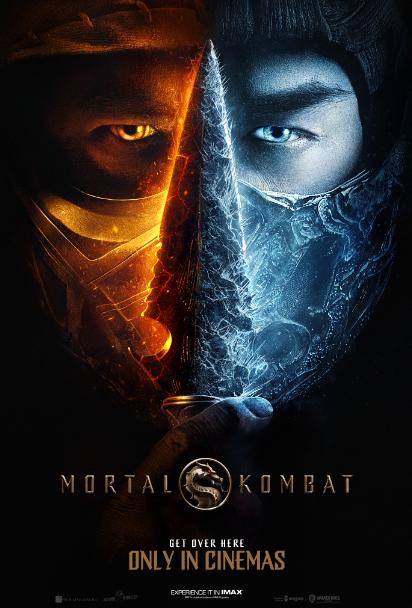 Các mọt phim hành động phát sốt với phim chuyển thể game 'Mortal Kombat'