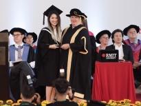 Ngọc Thanh Tâm khoe học vấn 'khủng': Tốt nghiệp đại học loại giỏi, chơi tốt piano và đàn tranh