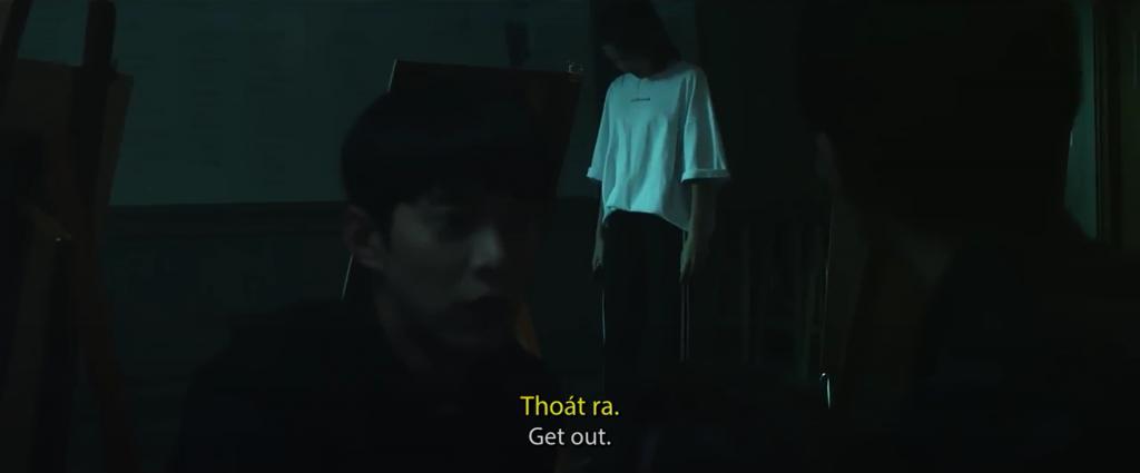 'Lời xưng tội số 8': Phim kinh dị kết hợp hai yếu tố đáng sợ bậc nhất là trừ tà và học đường