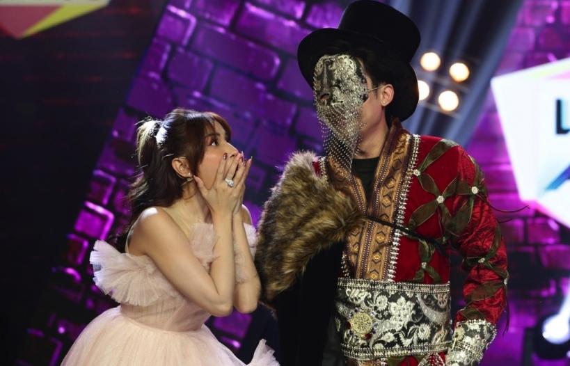 Khả Như hát live như nuốt đĩa, Trương Thế Vinh và S.T Sơn Thạch khiến hàng triệu khán giả 'rụng tim'