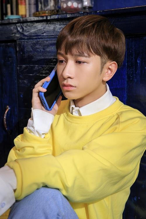 'Em là chàng trai của anh' tập cuối: Đỗ Hoàng Dương bị Linh Mai tát thẳng mặt