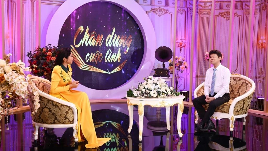 'Chân dung cuộc tình': Danh ca Thái Châu không được gặp bạn gái vì sáng tác của Nguyễn Vũ