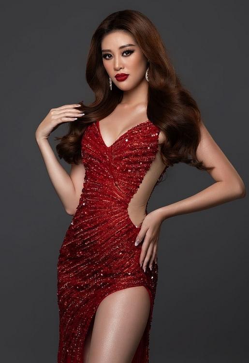 Hoa hậu Khánh Vân tung bộ ảnh mừng tuổi 26, sẵn sàng cho 'Miss Universe 2020'