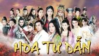 'Hoa Tư Dẫn': Phim chuyển thể 'đỉnh' nhất xứ Trung công phá màn ảnh Việt