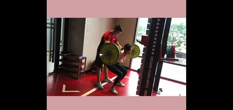 Thiên Nga gợi ý 5 bài tập vòng 3 siêu hay cho cả nam và nữ