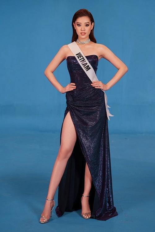 Công bố hình hiệu series 'Road to Miss Universe 2020'