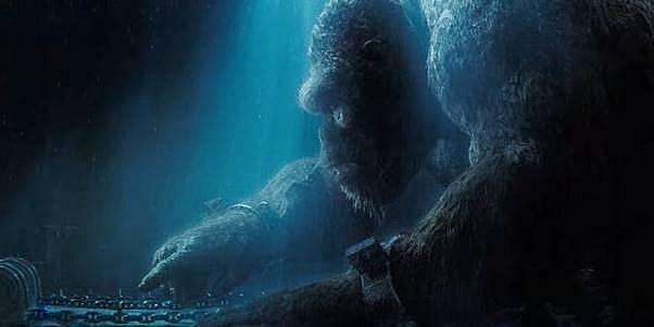 'Godzilla vs. Kong' và những điều thú vị không thể bỏ lỡ