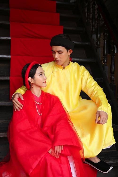 Jang Mi thoát mác 'ca sĩ hát cover' với MV 'Nhớ thương làm chi'