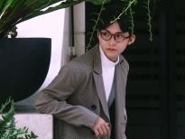 Thái Thanh Nhàn: Không ngại bị nhìn nhận là một diễn viên đam mỹ