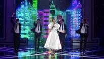 Diệp Bảo Ngọc tái xuất showbiz với vai trò 'ca sĩ'