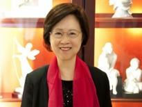 Nữ sĩ Quỳnh Dao viết tâm thư xúc động dặn dò con cái lo chuyện hậu sự
