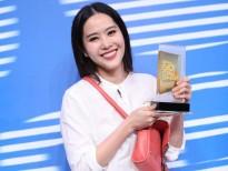 truong giang khong ai dam moi hari won lam mc