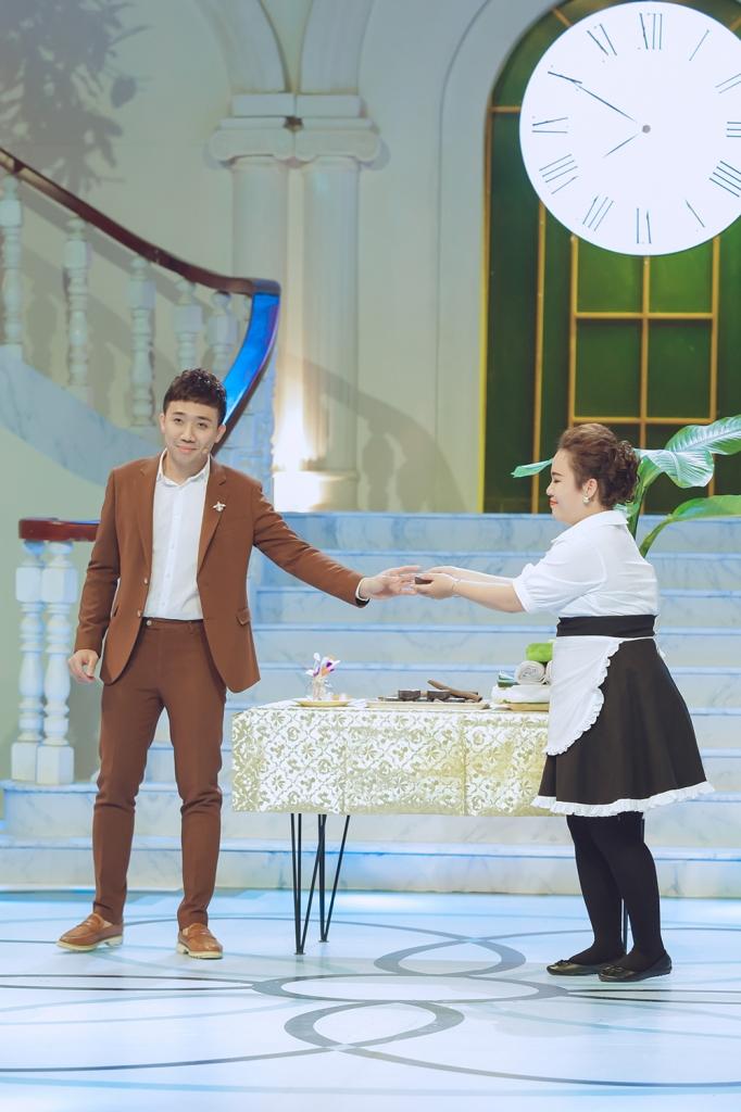 doanh nhan duong thu huong cai dau thuong co con mat con con tim khong he co mat