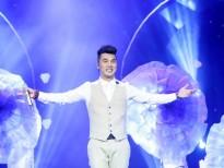 Ưng Hoàng Phúc thực sự 'tái sinh' trong đêm liveshow đầu tiên