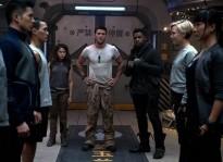Đại chiến giữa robot Jaeger và quái vật Kaiju trở lại sau 10 năm trong 'Pacific Rim: Trỗi dậy'