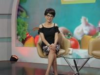 'Tào Thị' Phương Dung U60 trẻ trung, xinh đẹp khiến Ốc Thanh Vân lép vế trên sóng truyền hình