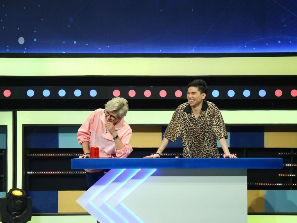 Hoàng Tôn bất ngờ công bố dự án âm nhạc cùng với Puka