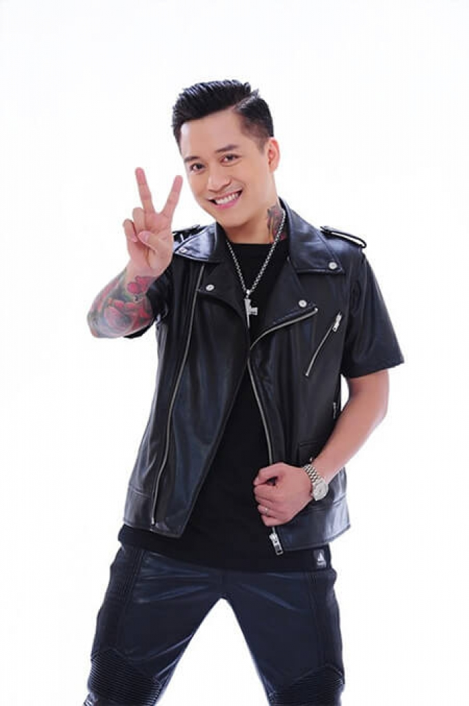 lo dien dan hlv the voice giong hat viet 2019