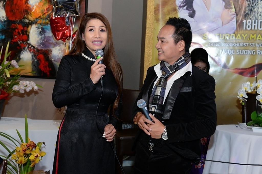 dien vien truong thinh cung hoa hau amy le anh chinh thuc khoi dong queens and kings mua 3